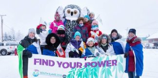 This year's Arctic Winter Games have been canceled over fears of coronavirus spread