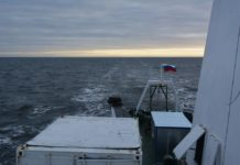 Russia's Arctic nuclear dump may become promising fishing area