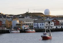 Norway says Russia's mock attack on Vardø radar troubles stability in the north