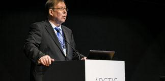 Finland's Arctic railway tops business forum agenda
