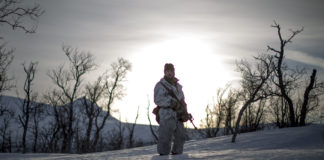 Norway considers whether to ask US to extend Marines' presence