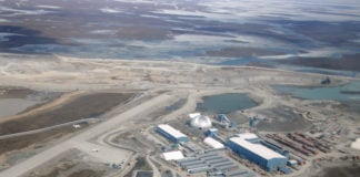 Canadian regulators predict plunge in Nunavut mineral exploration