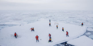 Why the Arctic isn't a 'global commons'
