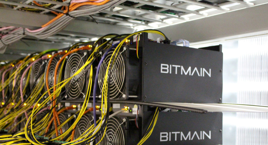 Cryptocurrency miners seek cheap energy in Norway and Sweden - ArcticToday