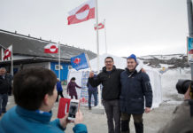 Why election day in Greenland is anything but ordinary