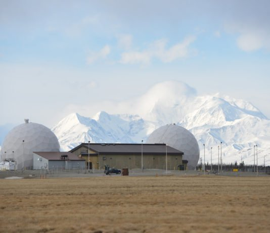 In Alaska, soldiers relish role in U.S. missile defense