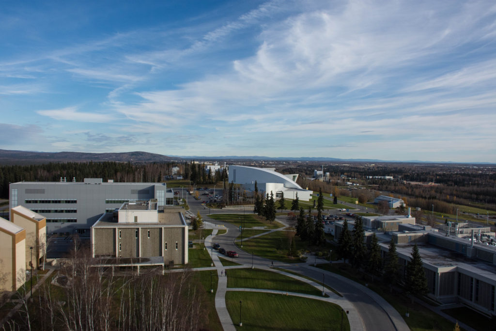With a budget veto override falling short, the University of Alaska and its Arctic programs face a dire future - Arctic Today