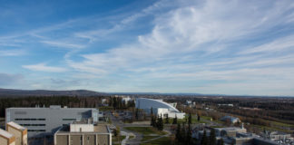 With a budget veto override falling short, the University of Alaska and its Arctic programs face a dire future