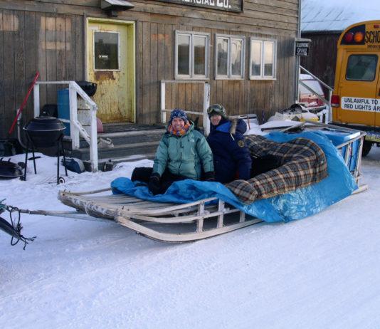 Outbreak of new diseases in Arctic likened to 'zombie apocalypse'