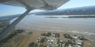 Similar flood disasters, different responses: Villages in Alaska and Russia learn from each other
