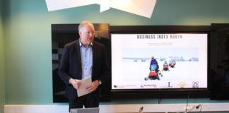 Europe's Arctic faces continued population decline, low education levels