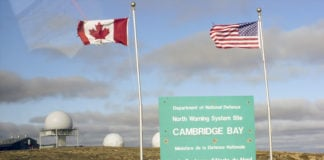 Stealth-beating radar to shore up Canadian Arctic surveillance