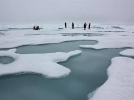 A new Arctic Council agreement on international science cooperation is set to take effect