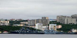 Russia plans to lay trans-Arctic fiber cable linking military installations