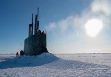 Congress calls for a new US Arctic defense strategy