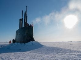 U.S. spy agencies say climate change means growing security concerns in the Arctic