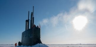 The US Navy's new Arctic strategy is limited in scope and details, say critics