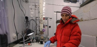 How Arctic ice cores helped track the ups and downs of the Roman Empire
