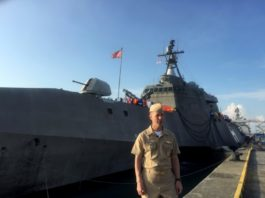 With an eye on Russia, U.S. Navy re-establishing its Second Fleet