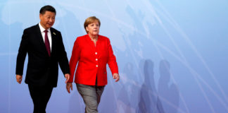With eye on China, EU parliament pushes tougher line on investments