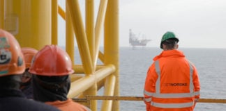 Aker BP's first Norwegian Arctic well in 4 years yields no oil