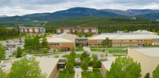 Canada is set to get its first northern university