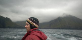 An inside view of a threatened centuries-old Faroe Islands tradition