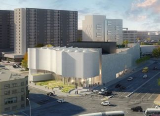A Winnipeg museum is set to break ground on new Inuit art center