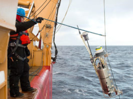 A spike in central Arctic Ocean radium levels startled scientists — and led to discoveries about how the ocean is rapidly changing