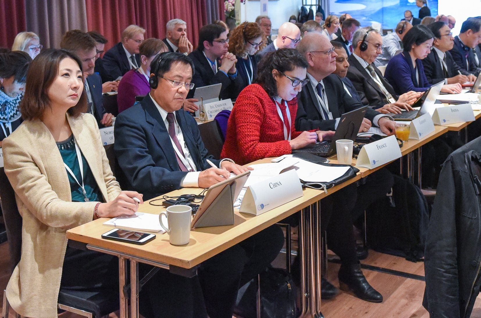 Estonia is applying to become an Arctic Council observer - ArcticToday
