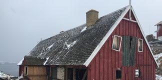 A Greenlandic restoration project earns a top EU cultural-heritage award