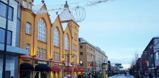 Facebook prepares for further expansion in northern Sweden