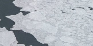 Thinning Arctic sea ice influences the atmosphere — with spinoff effects for Eurasia, study says