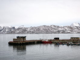 The UK's new Arctic policy is more explicit — but still conservative