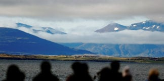 Scientists use ancient Icelandic genomes to track rapid population change