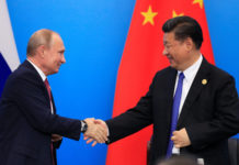 Russia's Northern Sea Route poised to see influx of Chinese infrastructure investment