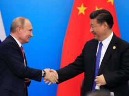 US has 'vital national interests' at stake in Russia-China relationship in the Arctic, expert says