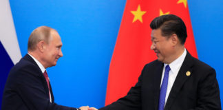 Does a Russia-China alignment in the Arctic have staying power?