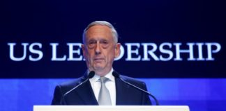 'America's got to up its game in the Arctic,' says Defense Secretary Mattis