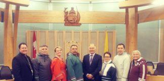 New Nunavut premier shuffles cabinet