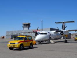 Greenland picks Denmark as airport project partner over Beijing