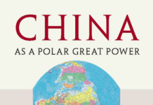 China's Arctic plans represent a new way of looking at world