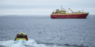 How Norway and Russia avoid conflict over Svalbard
