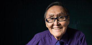 John Active, a Yup'ik broadcaster and Alaska Native media pioneer, is dead at 69