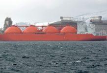 Novatek looks to Norway for LNG reloading capacity