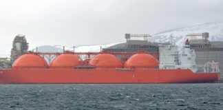 Novatek looks to Norway for LNG reloading capacity