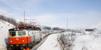 Port of Narvik and Ofoten Railway could become core EU corridor