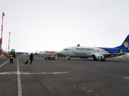 Ottawa promises to exempt aviation fuel from carbon tax in Canada's northern territories