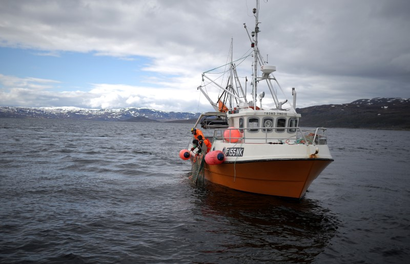 How a market-based fund could help prevent the tragedy of the commons in the Arctic's international waters - Arctic Today