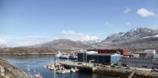 A new Danish report has some recommendations for improving the Arctic's investment climate
